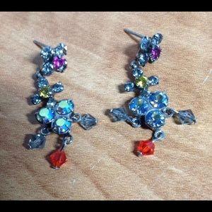 NEW Sorrelli Dangle Earrings NWOT